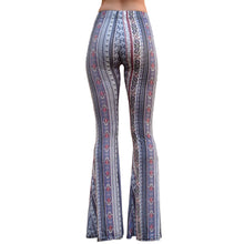 Load image into Gallery viewer, Flare Bell Bottoms - Indigo