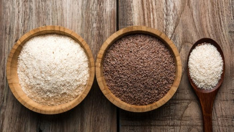 Three Benefits of Psyllium Husk you Can't Ignore