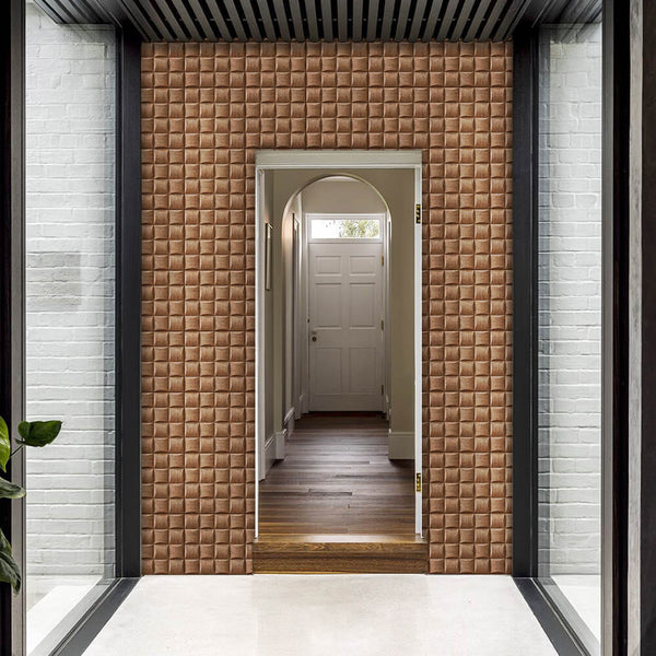 3D_Brown_Wood_Block_Peel_and_Stick_Wall_Tile