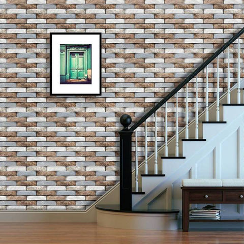 3D_Brown_and_White_Stone_Peel_and_Stick_Wall_Tile