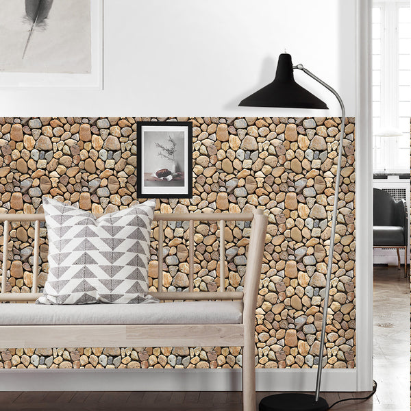 3D_Cobblestone_Peel_and_Stick_Wall_Tile