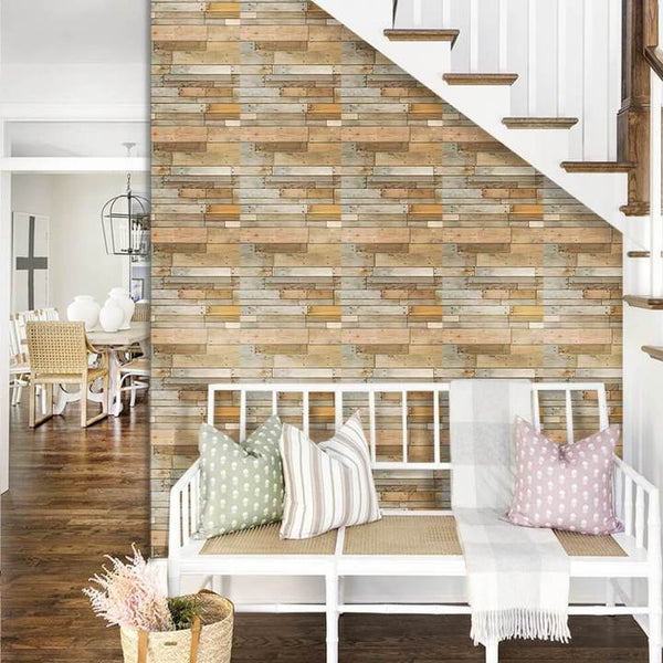 3D_Narrow_Striped_Wood_Peel_and_Stick_Wall_Tile
