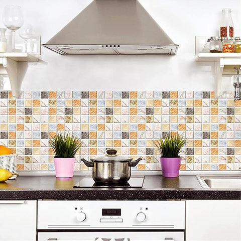 COMMOMY-3D-PVC-colorful-marble-block-peel-and-stick-wall-tile
