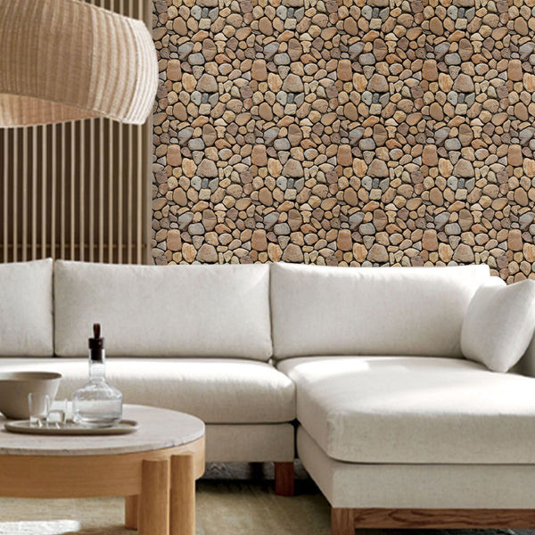 3d-gray-cobblestone-peel-and-stick-wall-tile