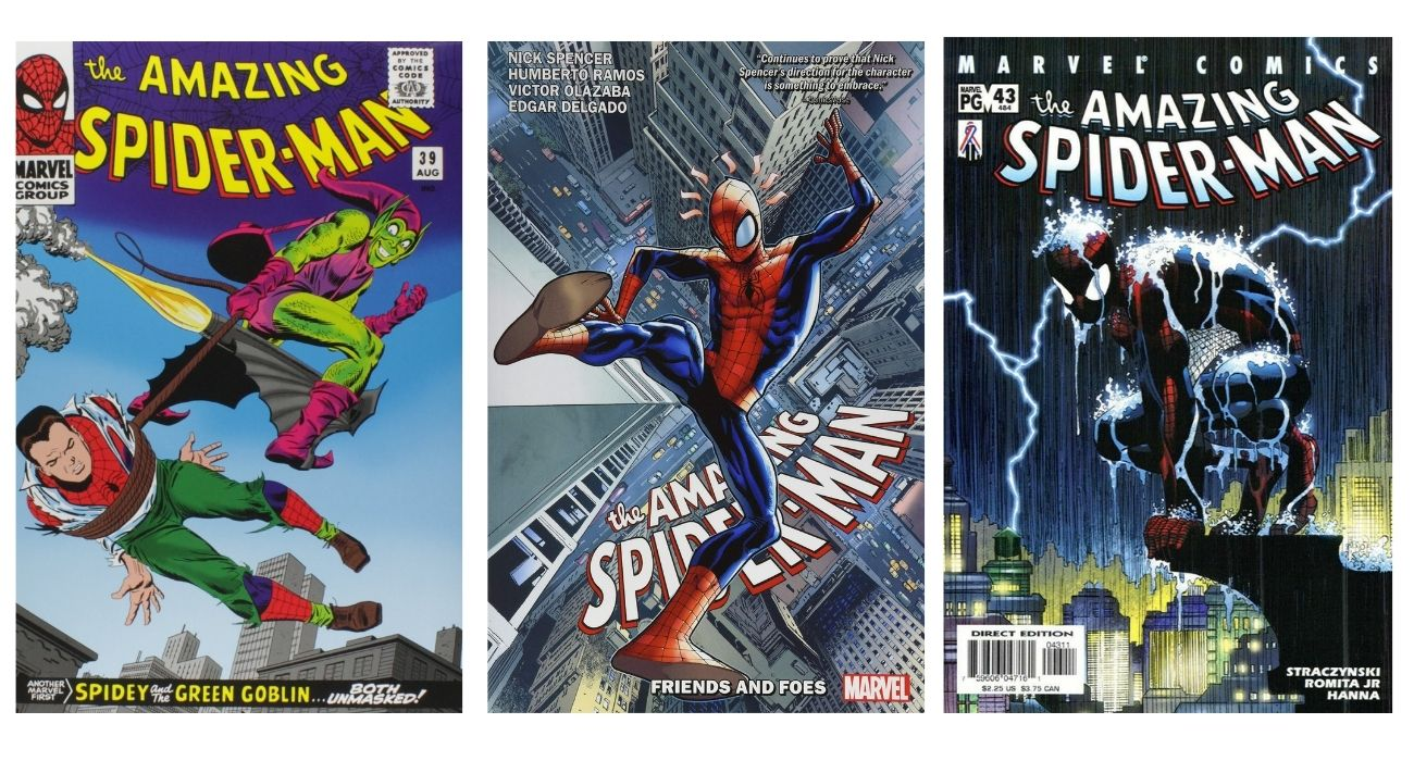 the-amazing-spiderman-comics