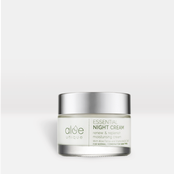 Essential Night Cream