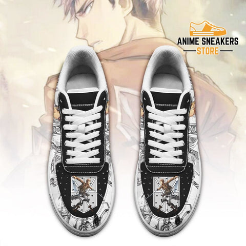 Anime Air Force Shoes