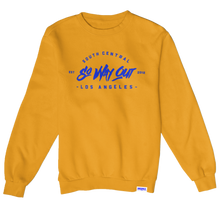 Load image into Gallery viewer, 2012 Crewneck in Gold