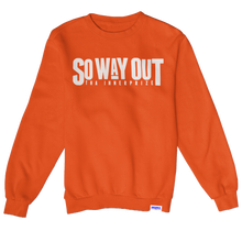 Load image into Gallery viewer, Classic SWO Crewneck (6 colors)