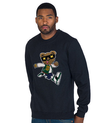 Run Bear Sweatshirt