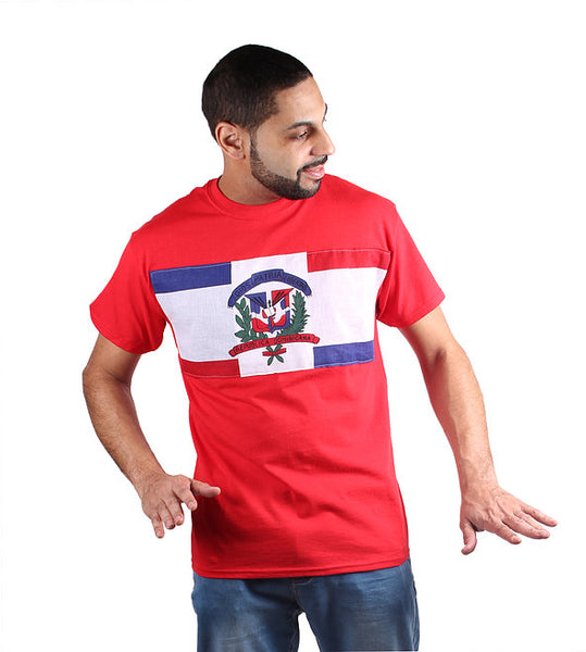 Country Flag Shirt