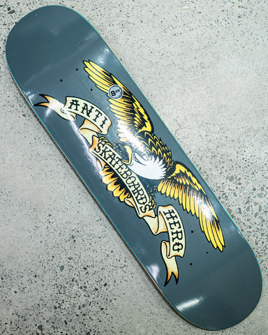 Anti Hero Classic Eagle Deck | 8.25