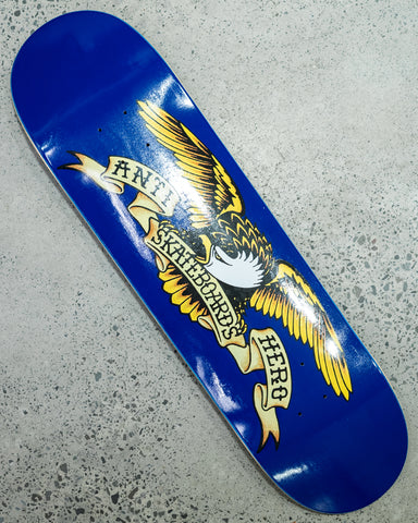 Anti Hero Classic Eagle Deck | 8.5