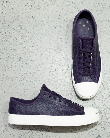 Cons x POP JP Pro | Purple | Black | Egret