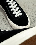 Last Resort VM001 Hi | Black | White