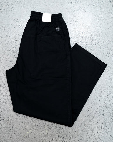 Polar Surf Pants | Black