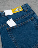 Polar 93 Denim Jeans | Dark BLue