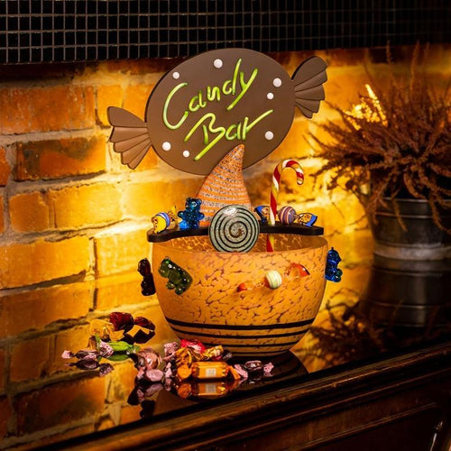 Candy Bar - Borowski Shop