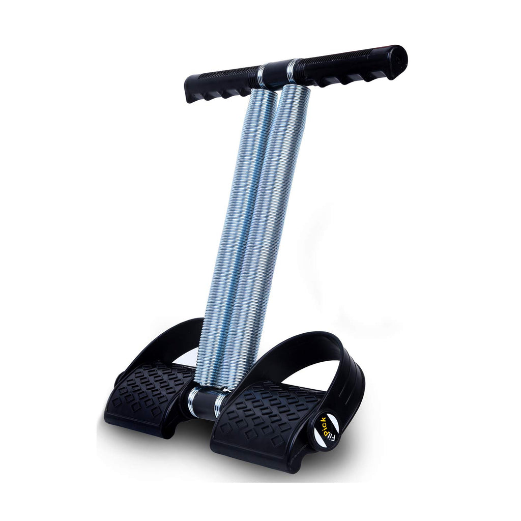 Tummy Trimmer for Women and Men, Home Gym Equipment, Workout Equipment