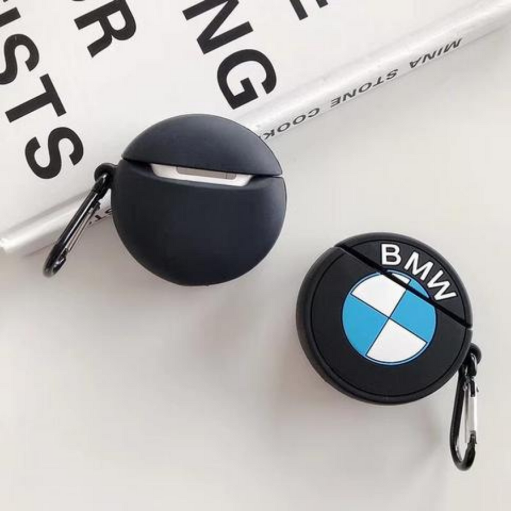 BMW SILICONE AIRPOD CASE (1 and 2)