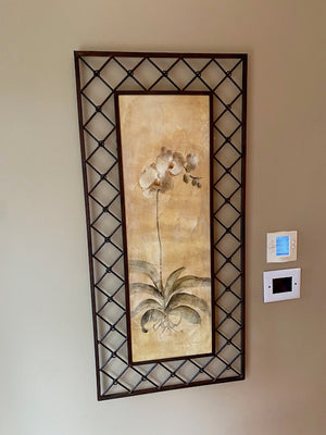 Cheri Blum Wall Art # 1