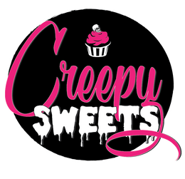 Creepy Sweets