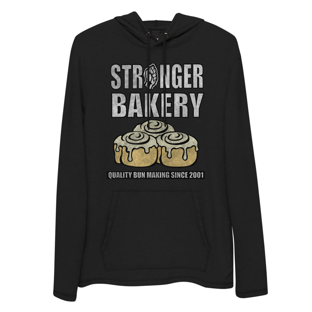"The ""Bakery"" Unisex Lightweight Hoodie"