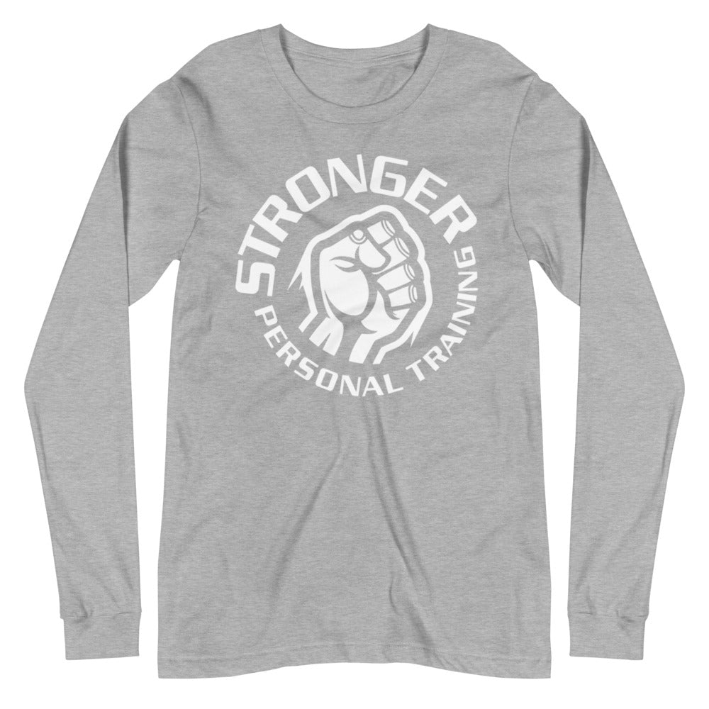 "The Solid ""Basic"" Unisex Long Sleeve Tee"