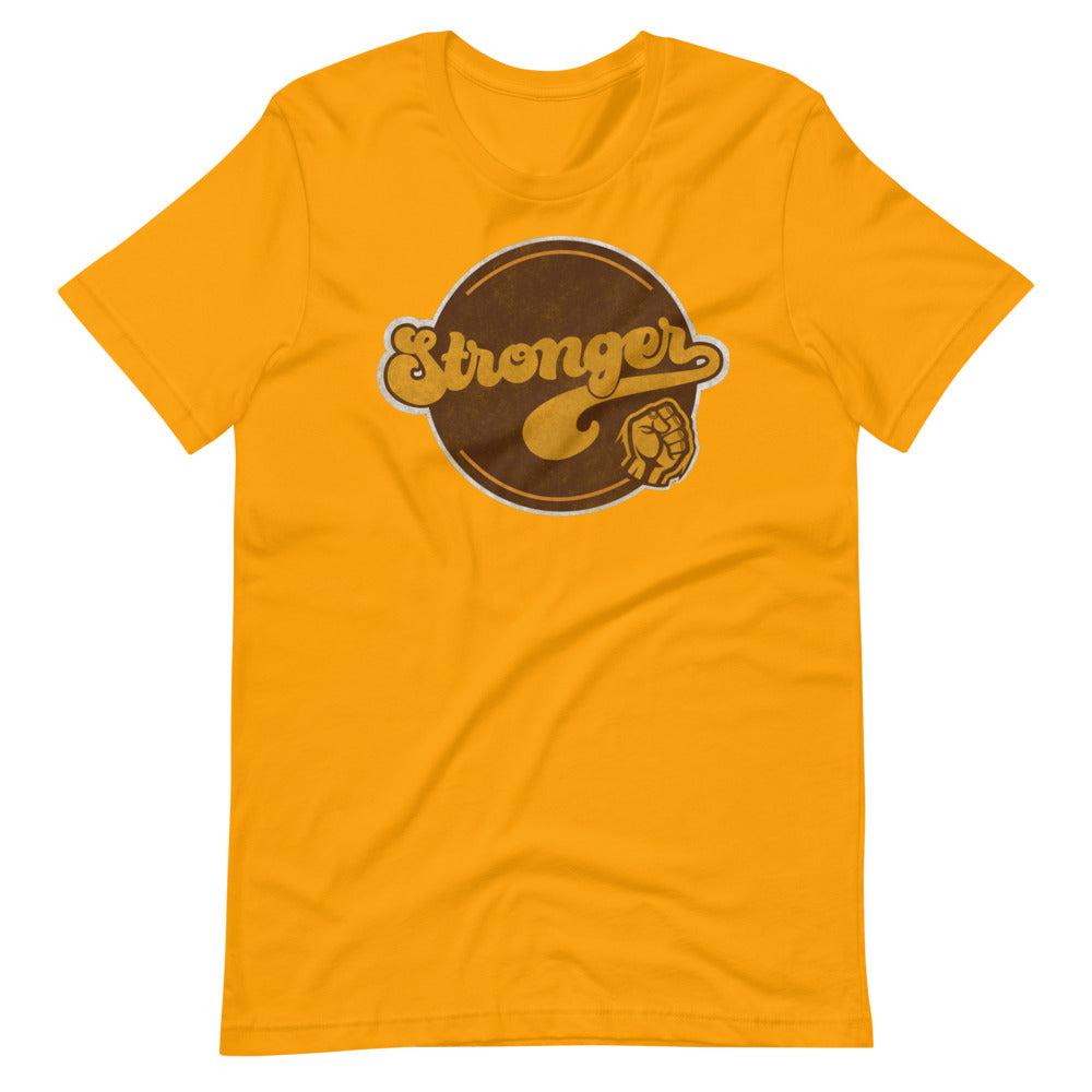 Retro 1 Short-Sleeve Unisex T-Shirt