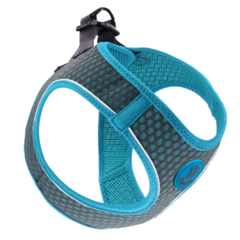 Doco Athletica quick fit net mesh Harness Grey