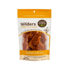 Load image into Gallery viewer, Earth Animal Tenders PLAIN Chicken 4oz