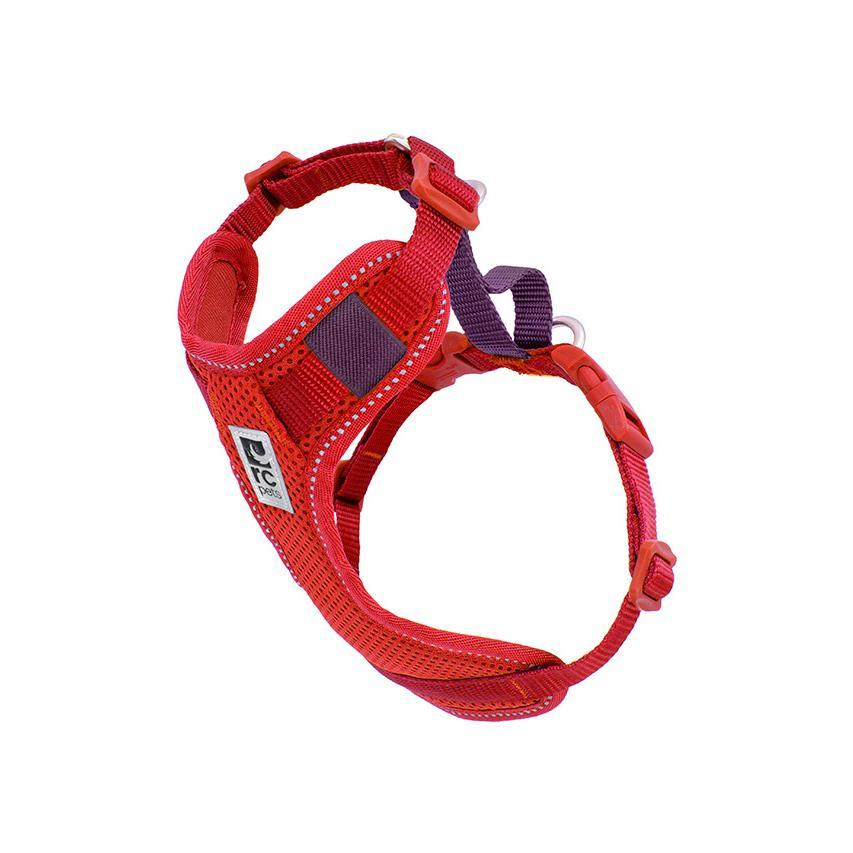 RC Pet Moto Control Harness Goji Berry