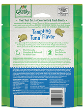 Load image into Gallery viewer, Greenies Feline dental treat Tuna 4.6oz