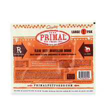 Load image into Gallery viewer, Primal marrow bone beef large 1PK