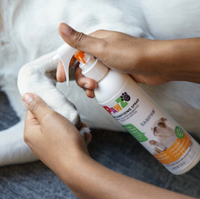 Load image into Gallery viewer, PAWZ Sanipaw Spray 8oz