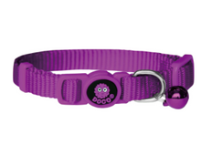 Load image into Gallery viewer, Doco Signature Cat Collar