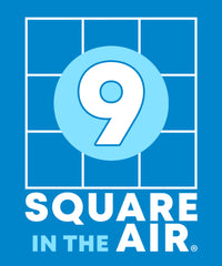 9 Square in the Air
