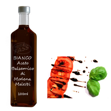 Load image into Gallery viewer, Maletti Bianco Aceto Balsamico di Modena