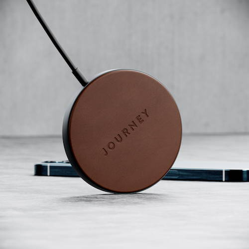 Journey MagSafe Charger
