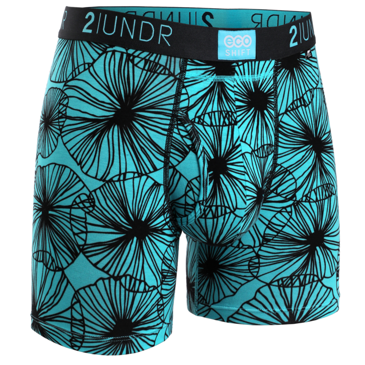 2UNDR Eco Shift - Bloomers