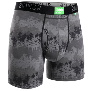 2UNDR Eco Shift - Forest