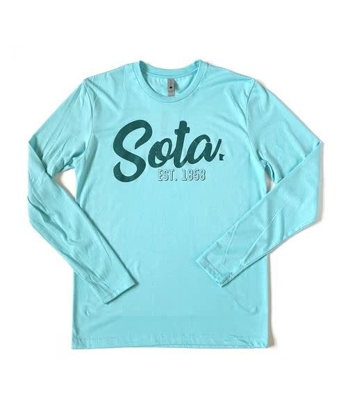 SOTA CASCADE LONG SLEEVE