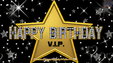 Load image into Gallery viewer, #121 FREE DOWNLOAD Happy Birthday GIF