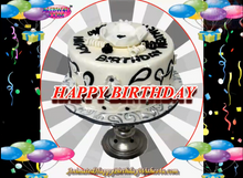 Load image into Gallery viewer, #221 FREE DOWNLOAD Lovely Cake Ballad Happy Birthday Wishes