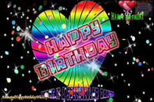 Load image into Gallery viewer, #51 Happy Birthday GIF Download