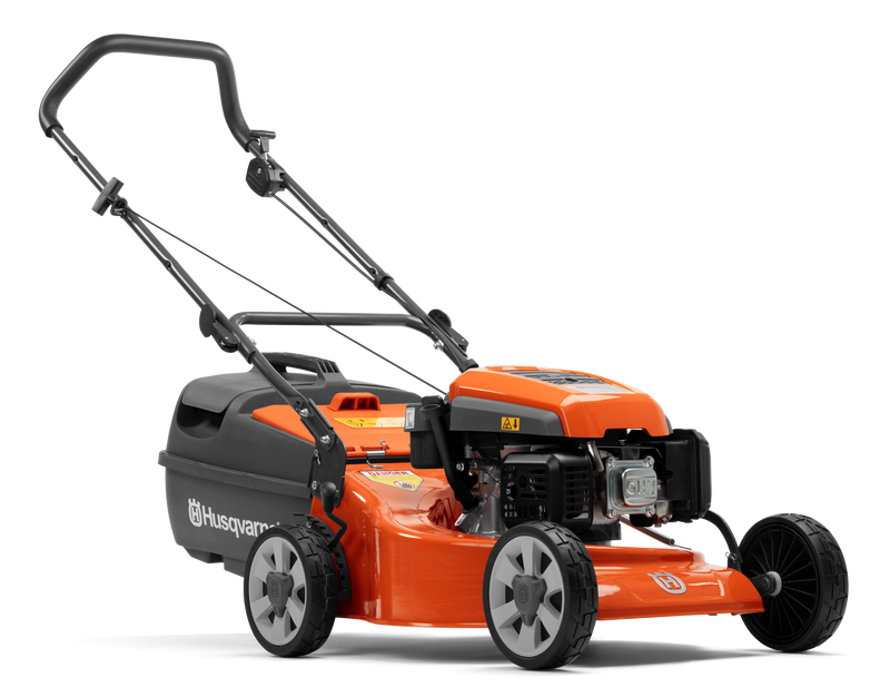 HUSQVARNA LC219P Lawnmower