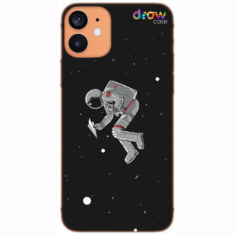 Cover iPhone 12 Mini Astro