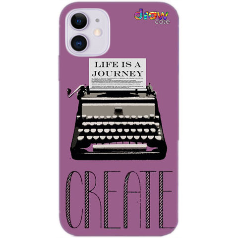 Cover iPhone 11 Create
