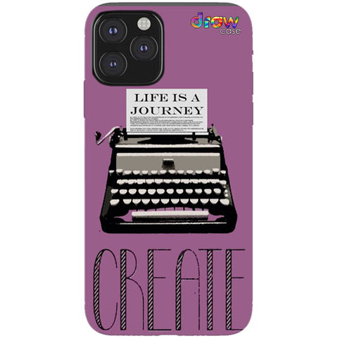 Cover iPhone 11 Pro Create