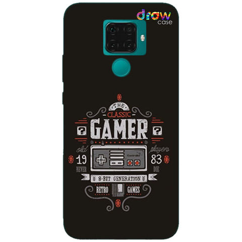Cover Huawei Mate 30 Lite Gamer